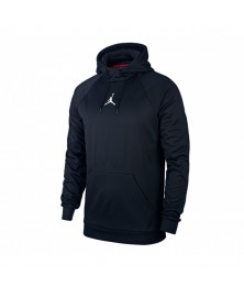 Air Jordan THERMA 23 ALPHA FLEECE PULLOVER HOODIE (010)