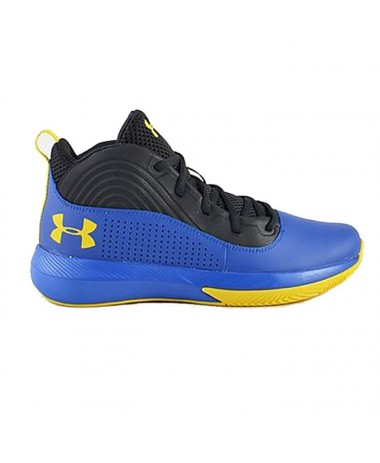 UA GS Lockdown 4 (3022123-400)