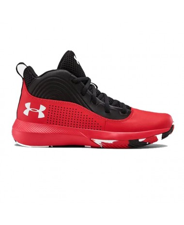 Under Armour GS LOCKDOWN 4 (601)
