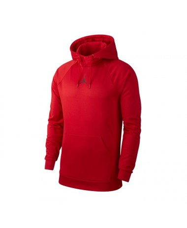 Air Jordan THERMA 23 ALPHA FLEECE PULLOVER HOODIE (687)