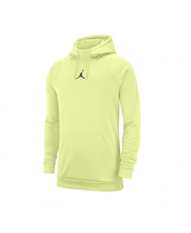 Air Jordan THERMA 23 ALPHA FLEECE PULLOVER HOODIE (335)
