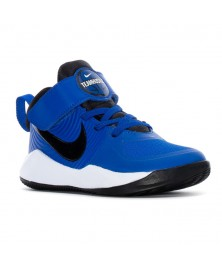 Nike TEAM HUSTLE D 9 (PS) (400)