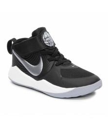 Nike TEAM HUSTLE D 9 (PS) (001)