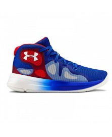 Under Armour GS TORCH 2019 (401)