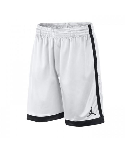 Jordan M J Jumpman Shimmer Short (AJ1122-100)