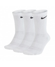 Nike EVERYDAY CUSHIONED CREW (100)