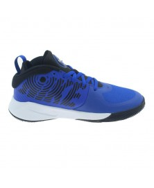 Nike TEAM HUSTLE D 9 (GS) (400)