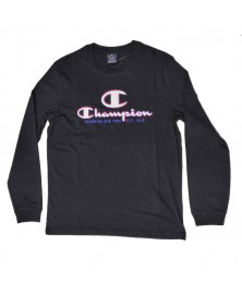 Champion T-SHIRT LONG SLEEVE (213435F19BS501)