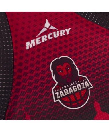 Mercury Basket Zaragosa Roja 2019-2020