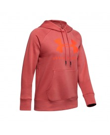 Under Armour RIVAL FLEECE SPORTSTYLE GRAPHIC (692)