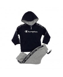 Champion FULL ZIP TRACKSUIT (305101F19BS501)
