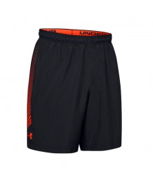 Under Armour WOVEN GRAPHIC SHORTS (002)