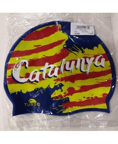 Turbo SWIM CAP CATALUNYA TAQUES (0006)