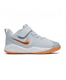 Nike TEAM HUSTLE QUICK 2 (PS) (006)
