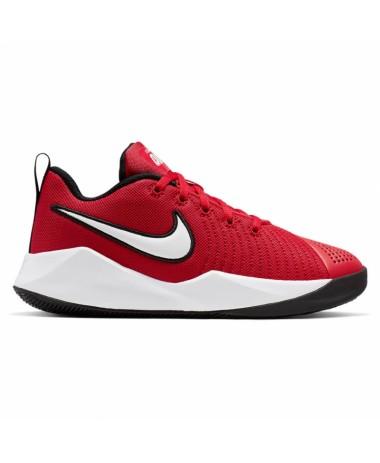Nike TEAM HUSTLE QUICK 2 (GS) (600)