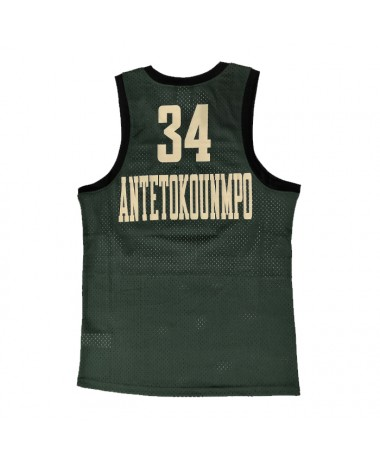 Outerstuff PLAYER SUBLIMATED SHOOTER TANK BUCKS