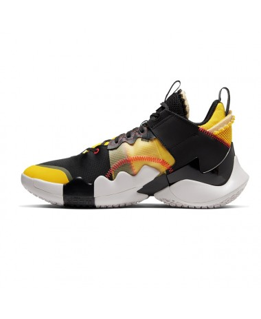 Nike Why Not Zer0.2 SE GS (CK0494-002)