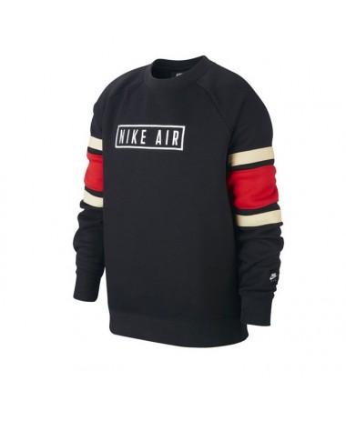Nike AIR LS CREW JR. (010)