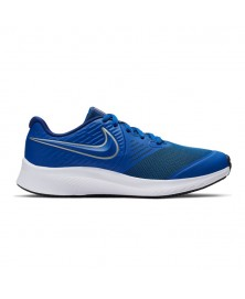 Nike STAR RUNNER 2 (GS) (400)
