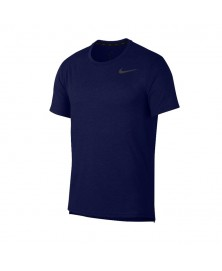 Nike DRI-FIT MILER MEN'S SHORT-SLEEVE TRAINING TOP (492)