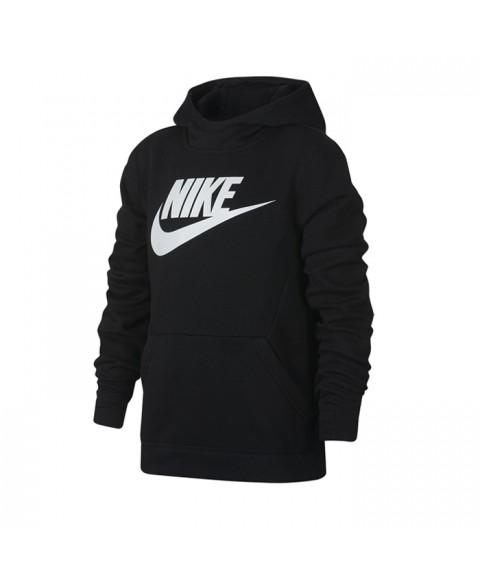Nike SPORTWEAR CLUB HBR (010)