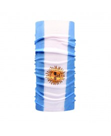 Buff FOOTBALL FLAGS COLLECTION ARGENTINA