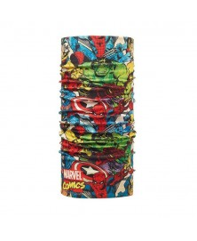 Buff ORIGINAL MULTIFUNCTIONAL MARVEL HEADWEAR (108217.00)