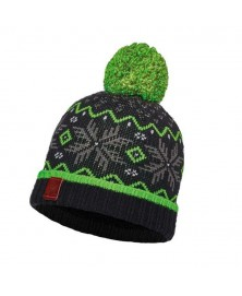 Buff KNITTED & POLAR HAT JUNIOR (113530.999)