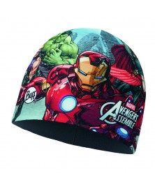 Buff SUPERHEROES JR MICROFIBER POLAR HAT (113318.555)