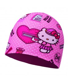 Buff HELLO KITTY CHILD MICROFIBER POLAR HAT (113208.512)