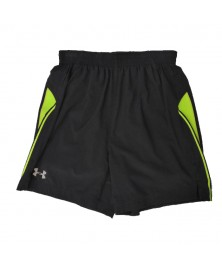 Under Armour RUNNING SHORT LEGGINGS (1207990-001)