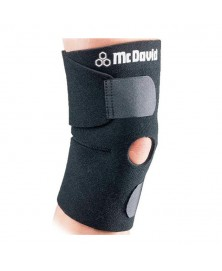 McDavid OPEN PATELLA KNEE WRAP (409R)