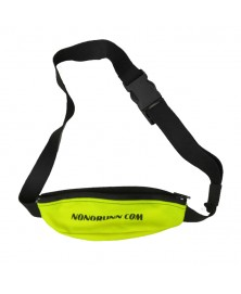 Nonorunn RUNNING BELT (Yellow)