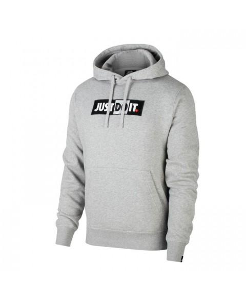 Nike M NSW JDI Hoodie PO Fleece BSTR (CJ4775-063)