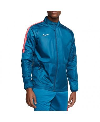 Nike REPEL ACADEMY ALL WATER FAN JACKET MAN (432)