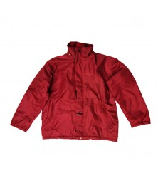 Forastress JUNIOR JACKET (8719-Red)