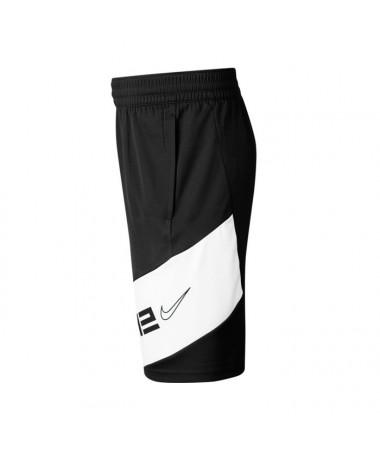 Nike Elite Graphic Basketball Junior Shorts (CJ8068-010)