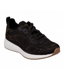 Skechers BOBS SQUAD GLAM LEAGUE WOMEN (BLK)