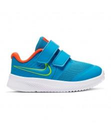 Nike STAR RUNNER 2 (TDV) (403)