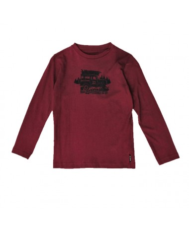 Billabong Dirty Boy LS Boys (U2LS05-BIF5-146)