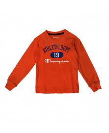 Champion LONG SLEEVE TEE JUNIOR (304300-F16-2208)