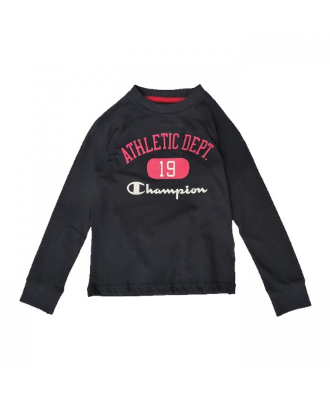 Champion Long Sleeve Tee Junior (304300-F16-2192)
