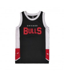 Outerstuff HOME GAME TANK BULLS JUNIOR (EK2B7BB8B-BUL)
