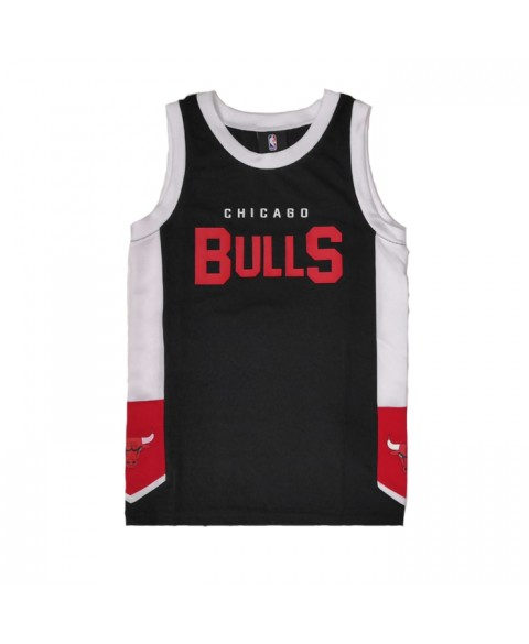 Outerstuff Home Game Tank Bulls Junior (EK2B7BB8B-BUL)