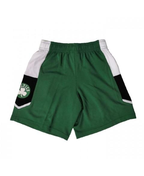 Outerstuff Home Game Shorts Celtics Junior (EK2B7BB8C-CEL)