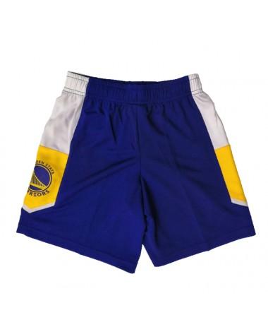 Outerstuff Home Game Shorts Warriors Junior (EK2B7BB8C-WAR)