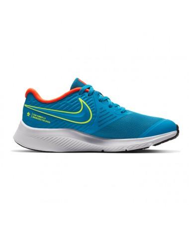 Nike STAR RUNNER 2 (GS) (403)