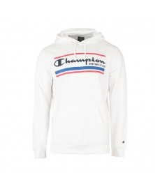 Champion LEGACY AUTH HOODED SWEATERSHIT MEN (WW001)