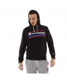 Champion LEGACY AUTH HOODED SWEATERSHIT MEN (KK001)