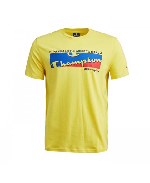 Champion Crewneck T-shirt (214305-S20-YS080)
